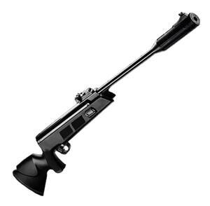 Rifle aire comprimido Fox Ultra Black SR1000S Nitro Piston calibre 5.5mm