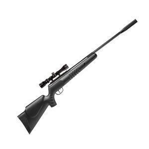 Rifle Nitro Crosman Venom Culata Sintetica CD8M22NP cal: 5.5 mm.