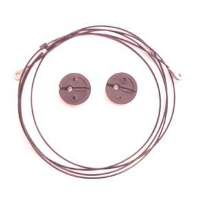 Set de cable p/arco FOX-CB06