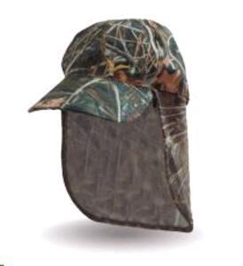 Sombrero Libertad pescador CAMO JUNCO C/NUQUERA