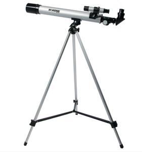 Telescopio Hokenn refractor HPR D50mm DF600mm trip. alum.