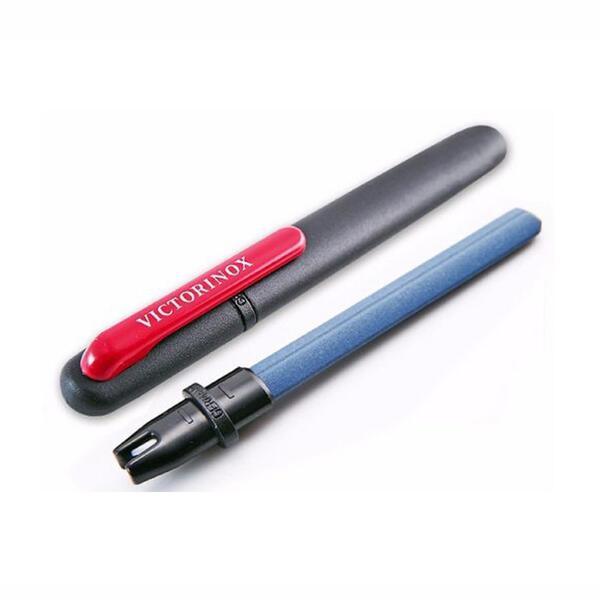 Afilador Victorinox 4.3323 Dual tipo lapicera