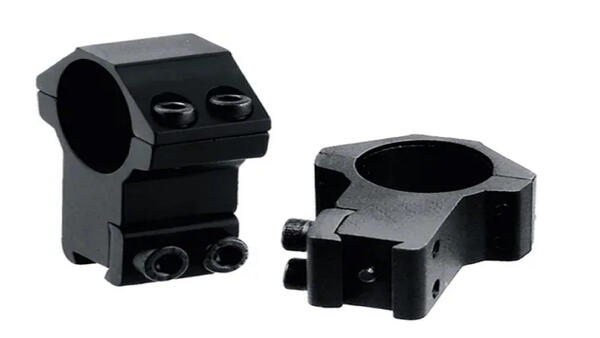 "Anillas Leapers/ Utg Altas  Tubo 1""  11mm  RGPM-25H4"