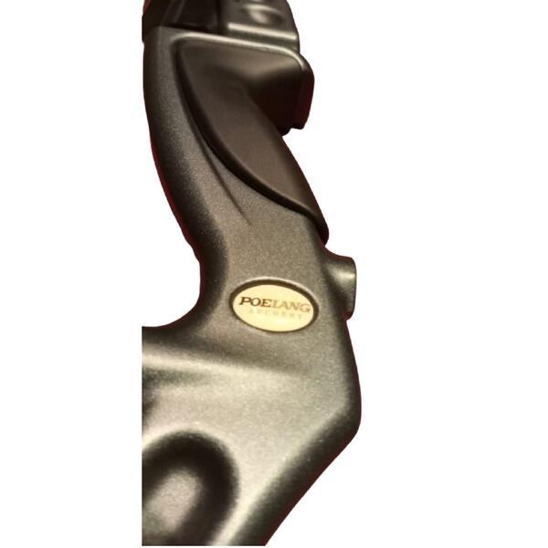 Arco Poelang compuesto 40-65 lbs