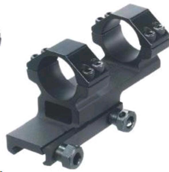 "Base c/anillas Leapers 1""/weaver RGWM0FS38-25H4"