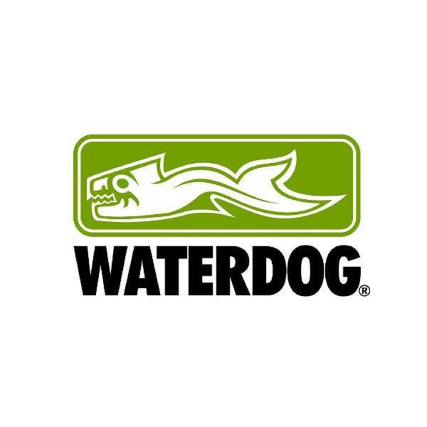 Baston de trekking Waterdog K2 mango corcho 3 secciones