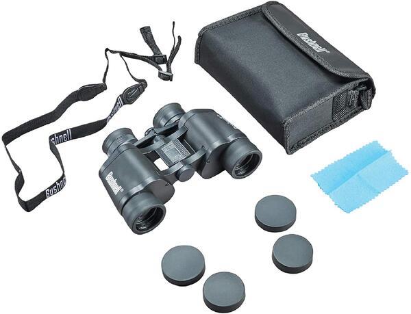 Binocular Bushnell 7X35 Falcon mod.133410
