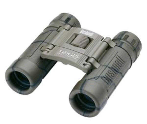 Binocular Bushnell Power View 12x25 Camo