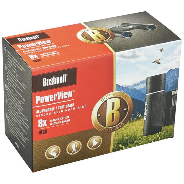 Binocular Bushnell Power View 8x21 13-2514
