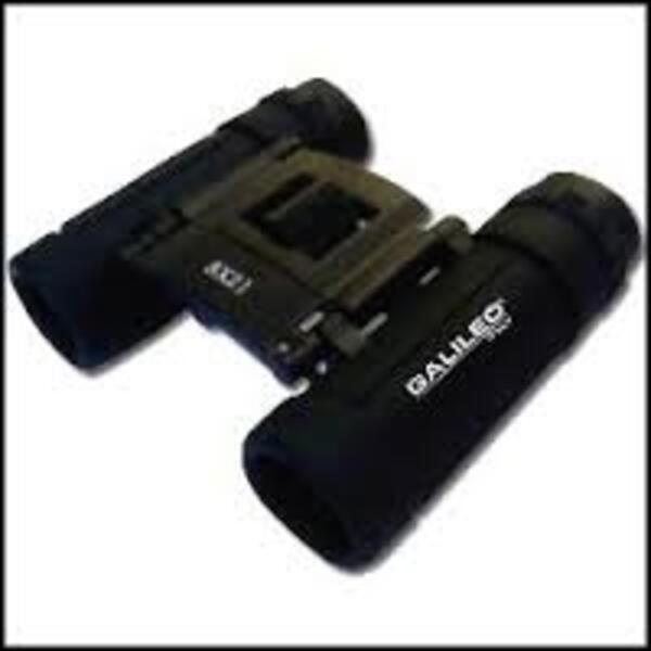 Binocular Galileo 8X21