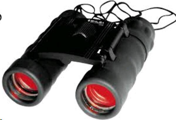 Binocular Shilba 8x21 Passport
