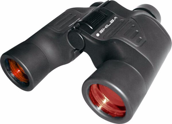 Binocular Shilba 8x40 New green Master View