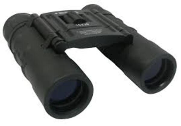 Binocular Shilba Compact Series 10X25