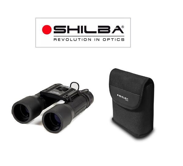Binocular Shilba Compact Series 16X32