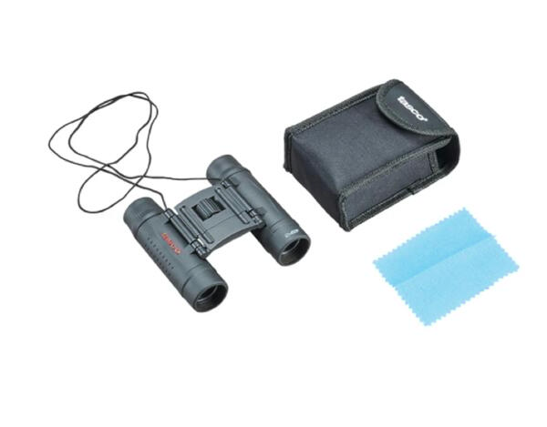Binocular Tasco ESSENTIALS 12x25