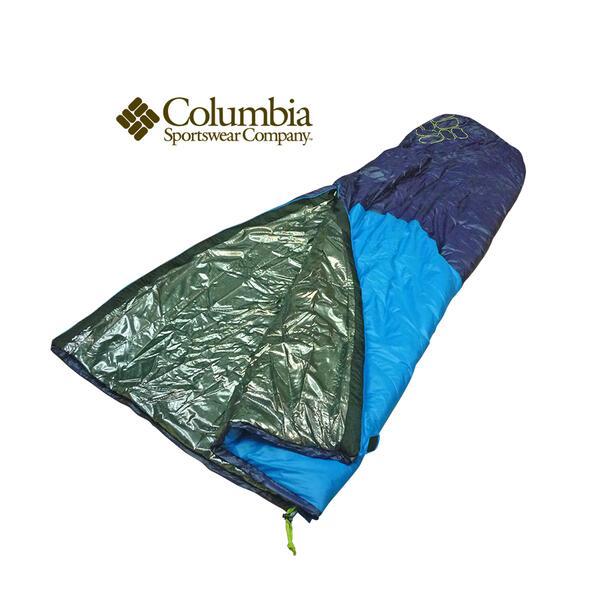 Bolsa de dormir Columbia RADIATOR OH eclipse blue