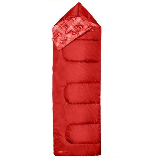 Bolsa de dormir Doite Couple Vermellon 03402
