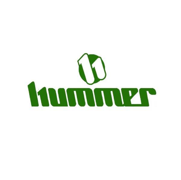 Bolsa de dormir Hummer Expedition Mum 400D green