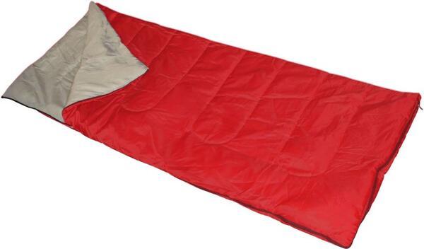 Bolsa de dormir Spinit CLASSIC roja