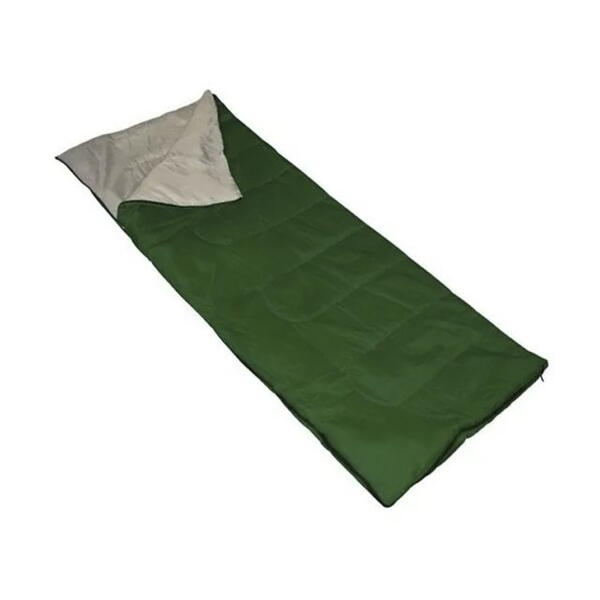 Bolsa de dormir Spinit CLASSIC verde/gris