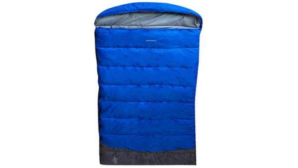 Bolsa de dormir Spinit FREESTYLE 350 azul