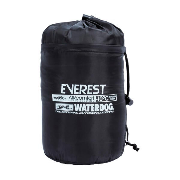 Bolsa de dormir Waterdog Everest 300 215x75x55  -10Cº