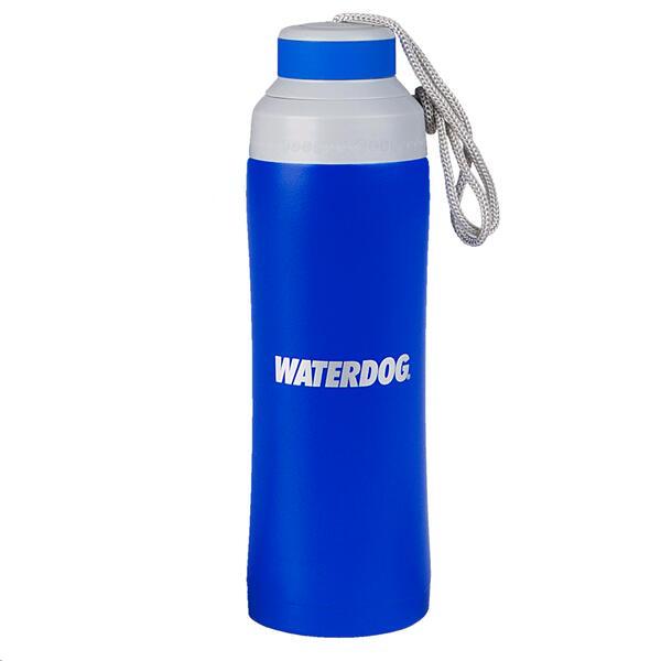 Botella termica Waterdog 450 cc blue TA450DBLN