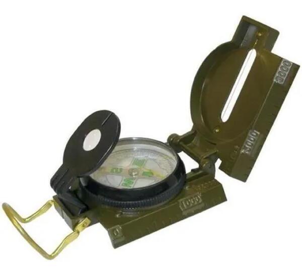 Brujula Shilba Dc452b Mod: Militar