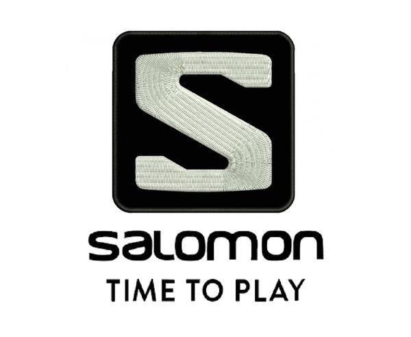 Buzo Salomon hombre Discovery LT HZ color negro