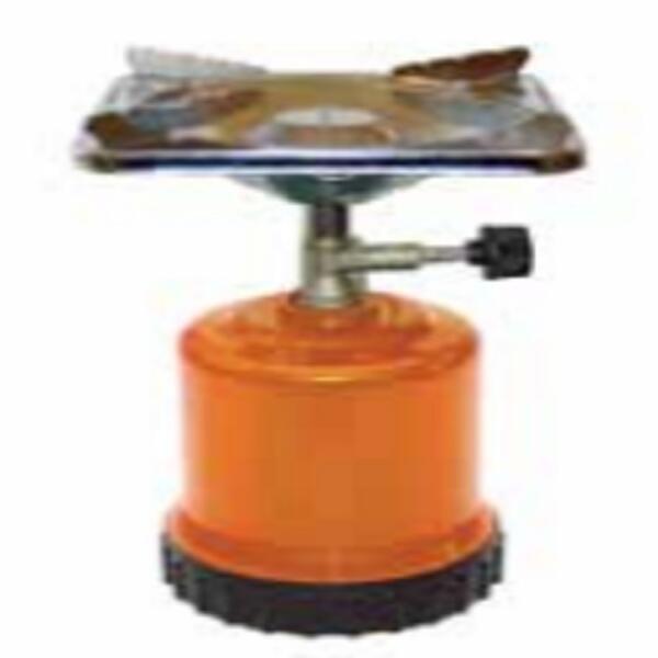 Calentador Broksol Cromado p/cartucho 190 grs