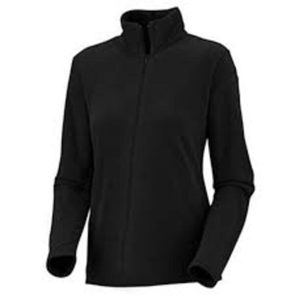 Campera Columbia d. Fast Trek black