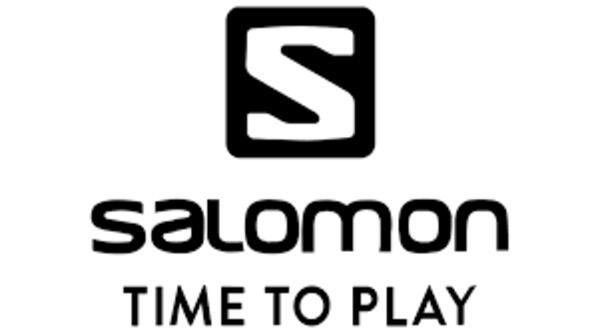 Campera Salomon h. Halo Down Hoodie red