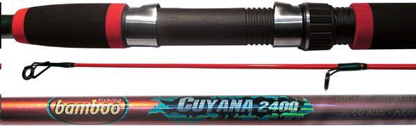Caña 2 tr. Bamboo CUYANA CU2100 2.10 mts.