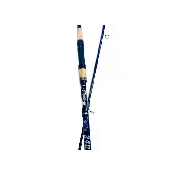 Caña 2 tr. Cordfish ALFA 2402 2.40mt 10-30 gr