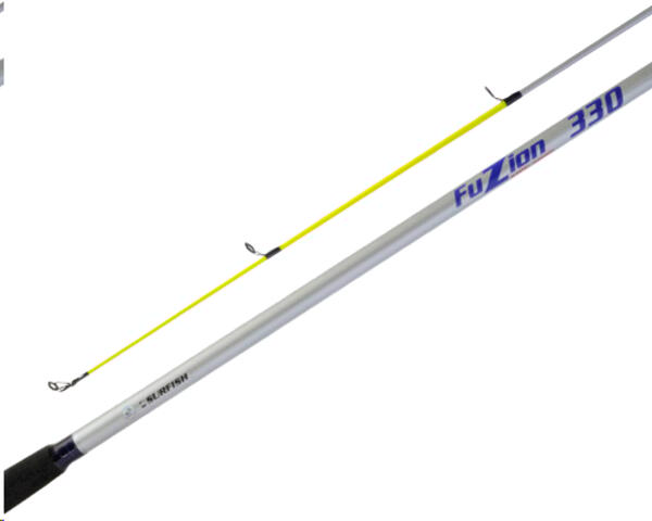 Caña Surfish FUZION 330  2 tramos 3.30 mts.