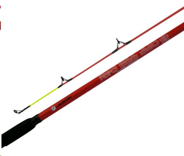 Caña Surfish REDBEE 2 tramos 3.30 mts