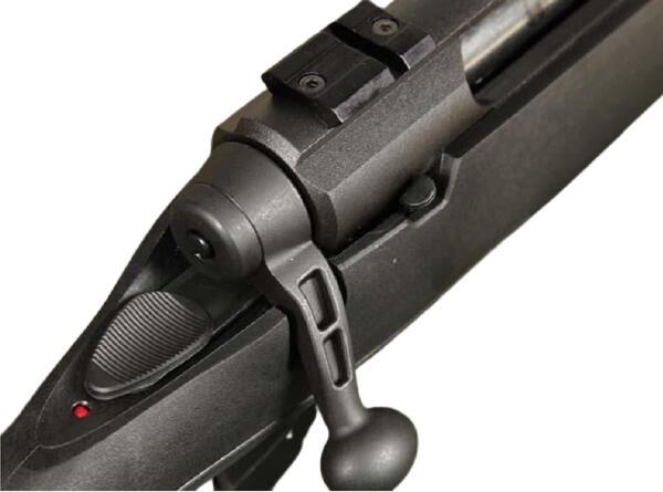 Carabina De Repeticion Savage C.308W MOD. AXIS PAV/SINT