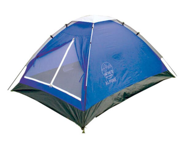 Carpa iglu Scout ALPINE 200 X 150 X 105 cm.