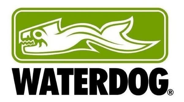 Colchon Waterdog Prince F291 1plaza afelpado 185x74x13cm