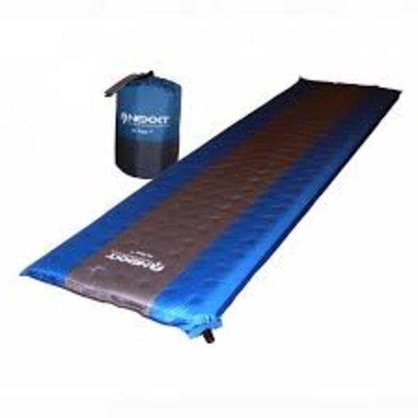 Colchoneta autoinflable Nexxt Air Rest 4.5