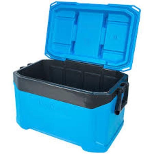 Conservadora Igloo Latitude 50 qt/47lt blue/grey  49735