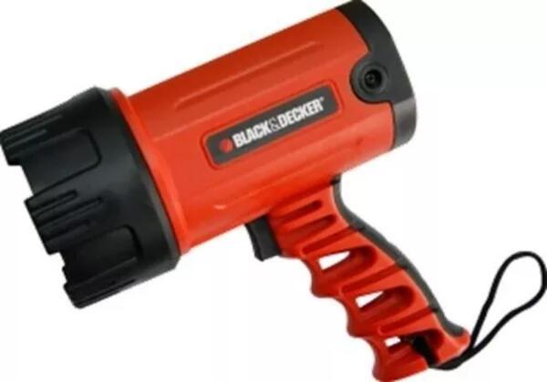 Farol Black & Decker BSL100 led 1 watt