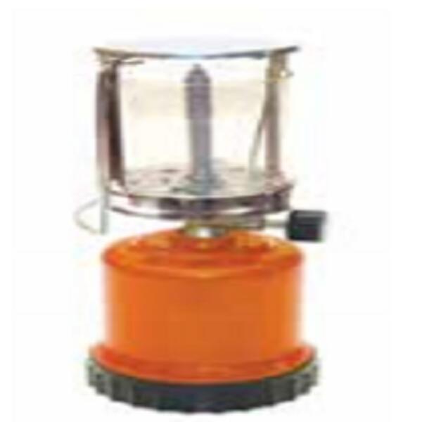 Farol Broksol 250 bujias p/cartucho 190 gr. base metalica