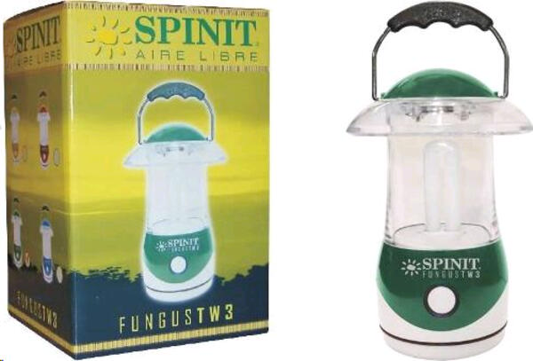 Farol Spinit Fungus TW3 CL224