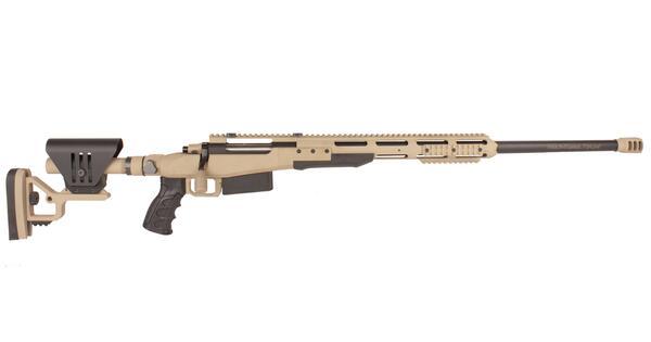 Fusil De Repeticion Sabatti C.308 WIN  MOD. STR  C/REG. ARENA  CAÑON DE 660MM