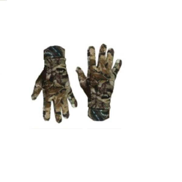 Guante Forest Leather camuflado 0331680
