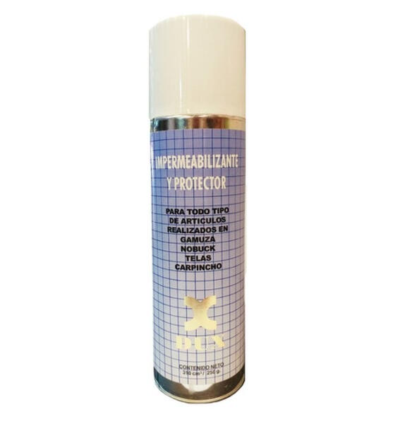 Impermeabilizante y protector Dux 310 CC