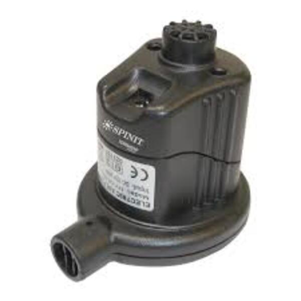 Inflador Spinit TORNADO 220/12 volt