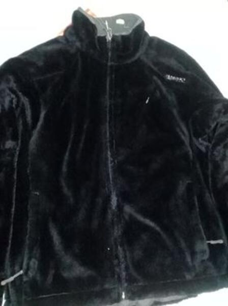 Jacket Nexxt da. DOWNUNDER black