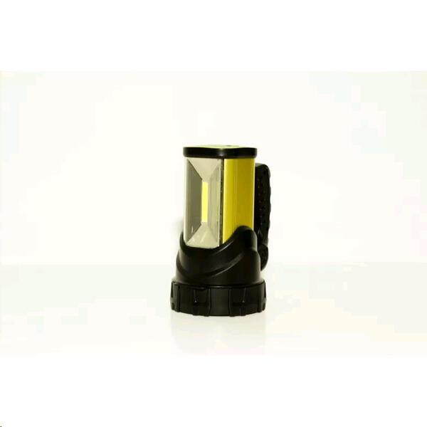 Linterna Reflector  Explorer expl.2602 usb recargable